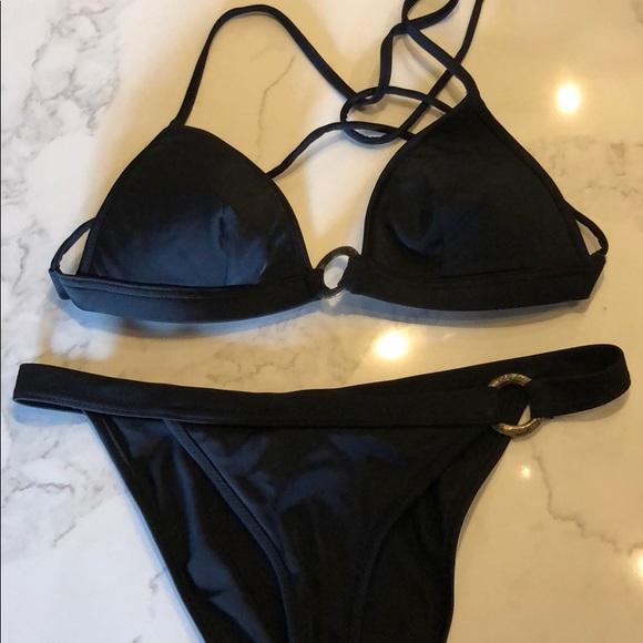 073c8d32ae Dolce   Gabbana Other - Dolce   Gabbana black bikini